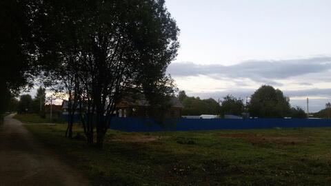 Участок ИЖС 20 соток Наро-Фоминский г/о , д.Ново-Александровка