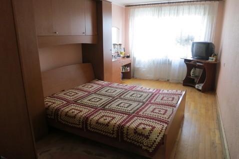 Трехкомнатная квартира в центре города Домодедово