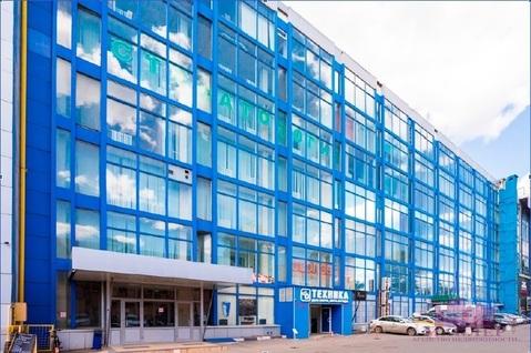 Продается здание 19300 м2, Москва, ул.Золоторожский вал 11, стр. 26-27