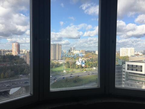 Москва, 1-но комнатная квартира, Высоковольтный проезд д.1 к8, 6400000 руб.