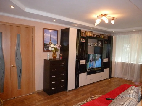 2-комнатная квартира в отличном состоянии в продаже.