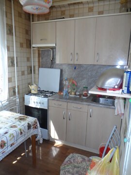 2-комнатная квартира Солнечногорск, ул. Красная, д.39