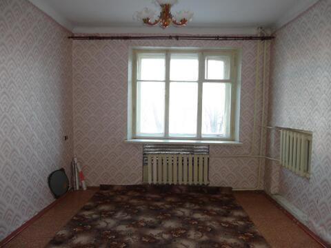Комната в 3-х комнатной квартире в центре Города