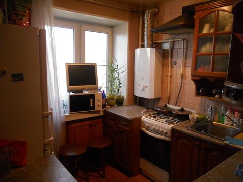 Срочно продается 3-х комнатная квартира в г.Щелково