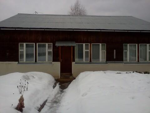Сдам дом в пос. Скоротово Одинцовского района