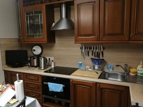 Продам 3-х комнатную квартиру Москва Хабаровская 2