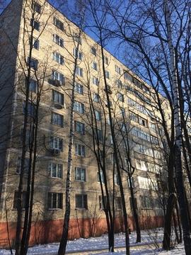 1-к квартира в лучшем районе г. Мытищи