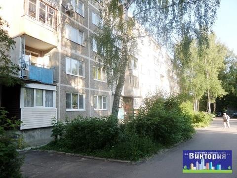 Квартира на Фрунзе, Павловский Посад - долгосрочная аренда