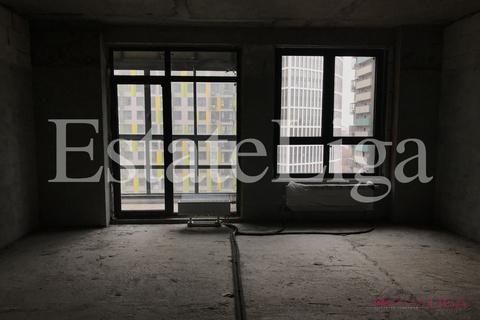 """1-комнатная квартира, 48 кв.м., в ЖК """"Фили Град"""""""