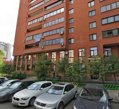 Вашему вниманию предлагаю офисное помещение в аренду площадью 137 м2
