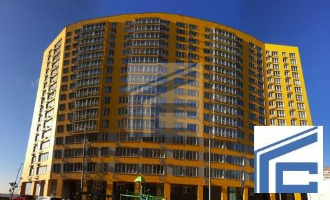 2-комнатная квартира, 59 кв.м., в ЖК «Краски жизни»