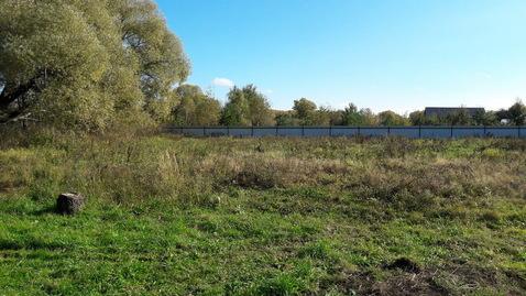 Продается земельный участок в с. Бояркино Озерского района
