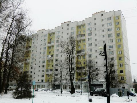 2-комнатная квартира г. Зеленоград