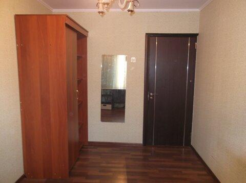 Трехкомнатная квартира, Борисовский проезд, 10к1