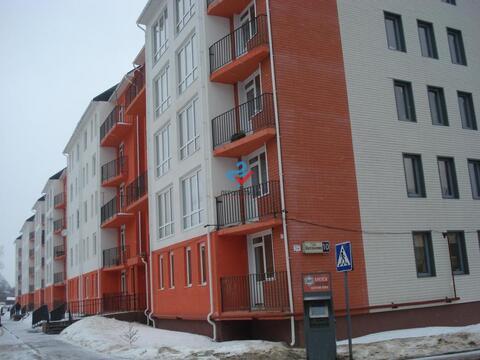 Продажа квартиры, Яхрома, Дмитровский район, Улица Бусалова