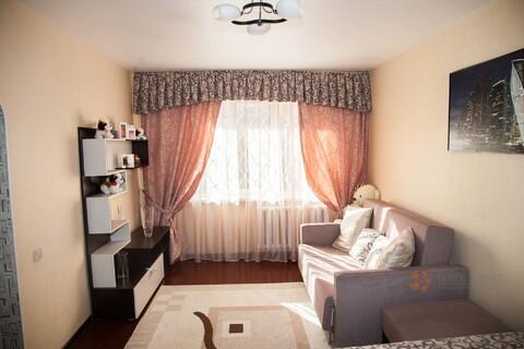 Продается 1-комнатная квартира, г. Чехов, ул. Мира, д. 10.