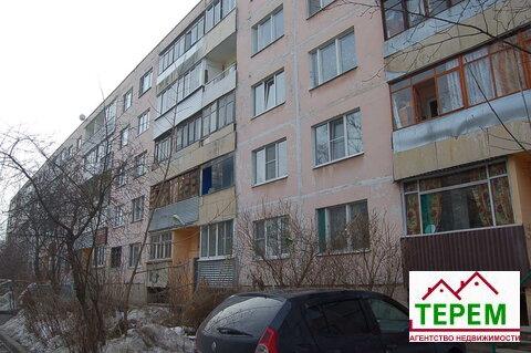 Предлагаю 2-х комнатную квартиру в г. Серпухове, ул. Ворошилова.