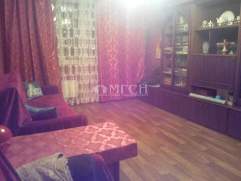 Продажа 2 комнатной квартиры м.Борисово (Борисовские Пруды ул)