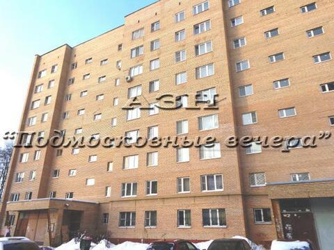 Балашихинский район, Балашиха, 1-комн. квартира