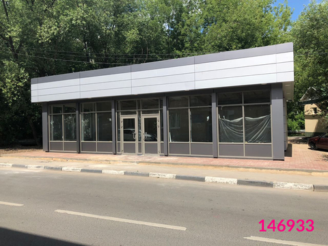 Аренда псн, Химки, Ул. Пожарского