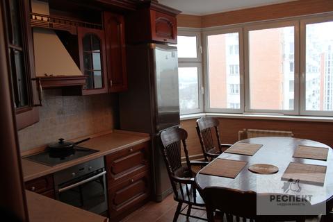 3-комнатная квартира, 78 кв.м.