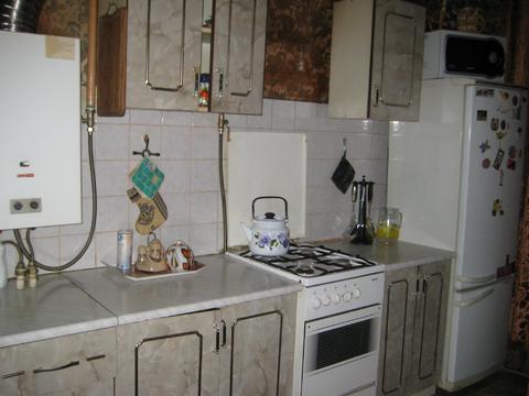 Продается 4-х комнатная квартира в центре г.Клин