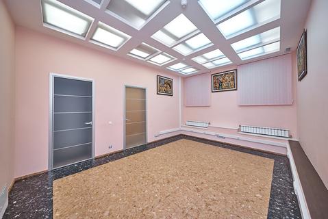 Продажа офисного помещения на Арбате