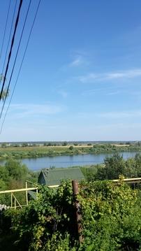 Продам земельный участок д. Ланьшино , Серпуховский район .