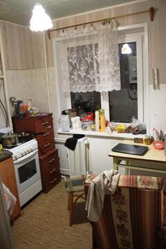 Однокомнатная квартира на ул. Горького
