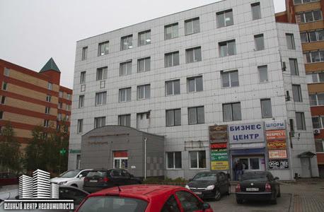 Продажа офисного помещения 62 кв.м, г. Дмитров ул. Профессиональная д.