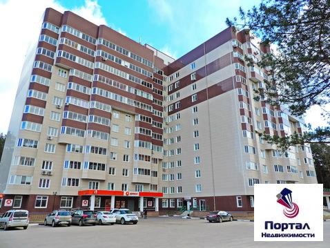 1-комнатная квартира с ремонтом, п. Большевик, ул. Ленина, 114