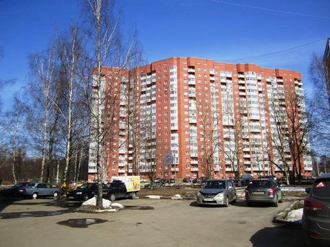 "1-комнатная квартира, 43 кв.м., в ЖК ""на ул. Космонавтов"" д.53,54,56"