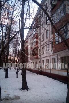 Москва, 2-х комнатная квартира, Путевой проезд д.34, 6200000 руб.