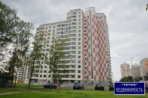 Продается уютная однокомнатная квартира в шаговой доступности до метро