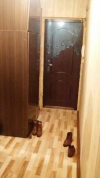 Двухкомнатная квартира с большой кухней в Коломне