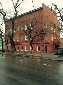 Продается отдельно стоящее здание в центре