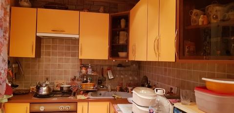 4-комнатная квартирав г. Яхрома, ул. Ленина, д. 30