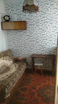 Две комнаты 8 и 17м у метро Новогиреево
