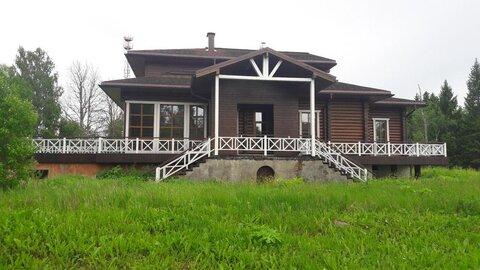 Продажа дома, Холмы, Истринский район