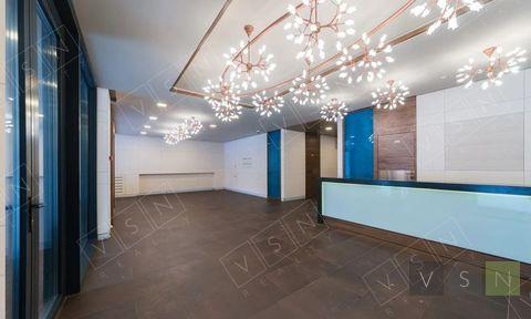 4-комнатная квартира, 215 кв.м., в ЖК Wine House