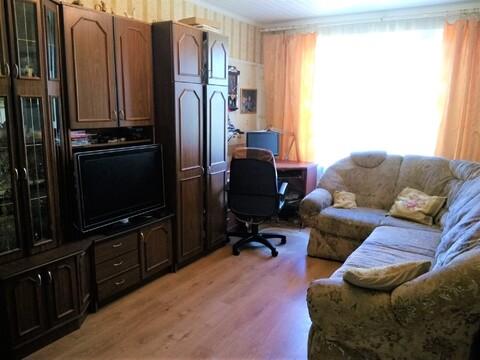 3-комнатная квартира в г. Дмитров, ул. Космонавтов, д. 36