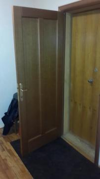 3 комнатная квартира на Ленинском проспекте