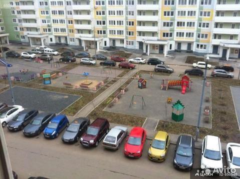 Долгопрудный, 1-но комнатная квартира, проспект ракетостроителей д.5 к2, 4500000 руб.