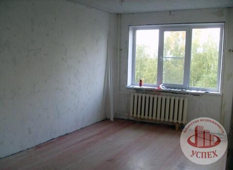 3-комнатная квартира, Серпухов, Подольская, 103