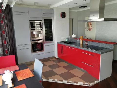 Продается 2-комнатная квартира в Москве, ул.Хромова, д.5