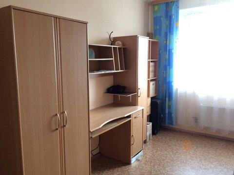 Сдается комната в 2-комнатной квартире. г. Чехов, ул. Земская д. 10.