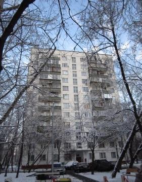 Продается 2-х комнатная квартира м. Кузьминки 7 мин. пешком