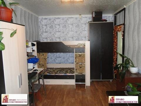 1-комнатная квартира в г. Бронницы