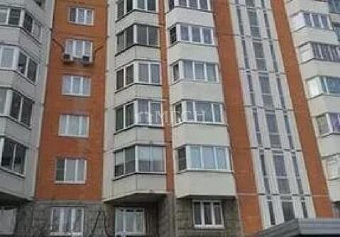 Продажа 2 комнатной квартиры м.Братиславская (улица Марьинский Парк)