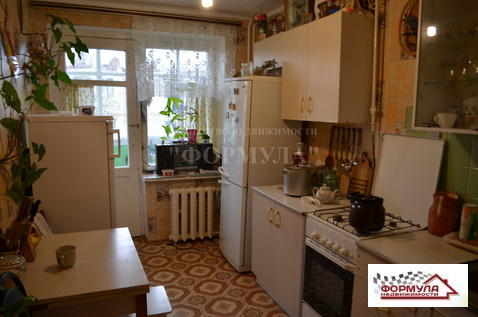 2-х комнатная квартира в селе Татариново